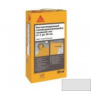 Sika оптом | Наливной пол Sika Sikafloor Level Universal 501751 25 кг толщина 2-20 мм