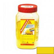Sika оптом | Пигмент для бетона Sika SikaCim Color-S желтый 400 г