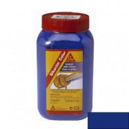Sika оптом | Пигмент для бетона Sika SikaCim Color-S синий 700 г
