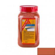 Sika оптом | Пигмент для бетона Sika SikaCim Color-S красный 800 г
