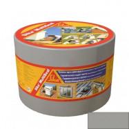 Sika оптом | Лента герметизирующая Sika MultiSeal серый 0,1х3 м 1,2 мм битумная