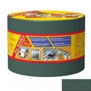 Sika оптом | Лента герметизирующая Sika MultiSeal зеленый 0,15х10 м 1,2 мм битумная