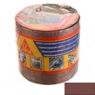 Sika оптом | Лента герметизирующая Sika MultiSeal медь 0,15х10 м 1,2 мм битумная