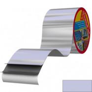 Sika оптом | Лента герметизирующая Sika MultiSeal алюминий 0,1х3 м 1,2 мм битумная