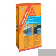 Sika оптом | Цементная смесь Sika Sika-101a cерый 25 кг для тонкослойной гидроизоляции