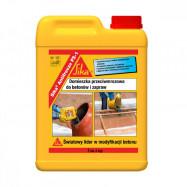 Sika оптом | Добавка в бетон Sika Antifreeze FS-1 5 л противоморозная