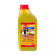 Sika оптом | Добавка в бетон Sika Antifreeze N9 1 л пластифицирующая зимняя