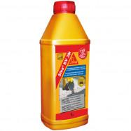 Sika оптом | Пластификатор для бетона и раствора Sika Sikament BV 3M 486240 1 л