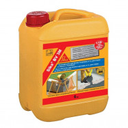 Sika оптом | Пластификатор для бетона и раствора Sika Sikament BV 3M 486240 5 л