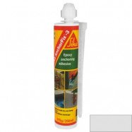 Sika оптом | Анкер эпоксидный Sika Anchorfix-3+ 151220 светло-серый тиксотропный 250 мл