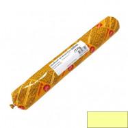Sika оптом | Клей полиуретановый Sika Sikabond-52 Parquet 424419 светло-желтый эластичный 600 мл