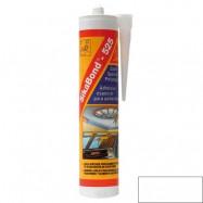Sika оптом | Клей полимерный Sika Sikabond-525 118463 белый для декоративных элементов 300 мл