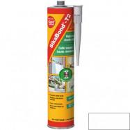 Sika оптом | Клей полиуретановый Sika Sikabond-T2 82676 белый повышенной прочности 300 мл