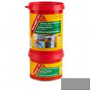 Sika оптом | Клей эпоксидный Sika Sikadur-31 CF Normal 482443 бетонно-серый тиксотропный 1,2 кг