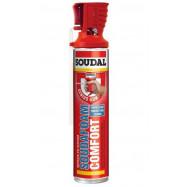 Soudal оптом | Пена монтажная Soudal ручная 123914 750 мл бытовая всесезонная полиуретановая