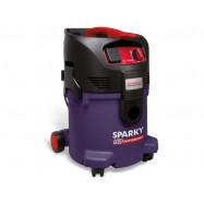 Sparky оптом | Пылесос профессиональный Sparky VC 1530SA 13000203008 для сухой и влажной уборки