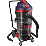 Sparky оптом | Пылесос профессиональный Sparky VC 1650MS 13000201900 для сухой и влажной уборки