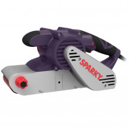 Sparky оптом | Ленточная шлифовальная машина Sparky MBS 1100