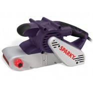 Sparky оптом | Ленточная шлифовальная машина Sparky MBS 1100E