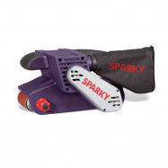 Sparky оптом | Ленточная шлифовальная машина Sparky MBS 976