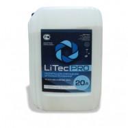 SuperTop оптом   Пропитка гидрофобная упрочняющая SuperTop LiTec Pro 20 л