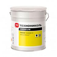 Taikor оптом | Разбавитель Taikor Thinner 01 для полимерных материалов 16 кг