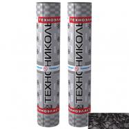 Tekhnonikol оптом   Рулонная кровля Технониколь Техноэласт ЭКП сланец серый 1х10 м 4,2 мм