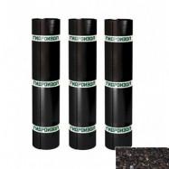Tekhnonikol оптом | Рулонная кровля Технониколь Гидроизол ХКП 4,0 гранулят серый 1х9 м