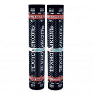 Tekhnonikol оптом | Рулонная гидроизоляция Технониколь Техноэласт Мост С 1х8 м 5,2 мм