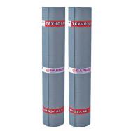 Tekhnonikol оптом | Рулонная гидроизоляция Технониколь Техноэласт БАРЬЕР ЛАЙТ 1х20 м 1,5 мм