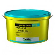 Weber-Vetonit оптом | Гидропломба минеральная Weber-vetonit Weber.tec 935 Cerinol STM 14 кг
