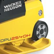 Wacker оптом | Виброплита дизельная Wacker DPU-2540 H реверсивная