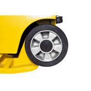 Wacker оптом | Виброплита дизельная Wacker DPU-2550 H реверсивная