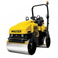 Wacker оптом | Виброкаток WACKER RD 27-120 с дизельным двигателем
