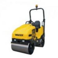Wacker оптом | Виброкаток WACKER RD 16-100 с дизельным двигателем