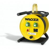 Wacker оптом | Преобразователь частоты Wacker FUE 2/042/200W электронный 230 В