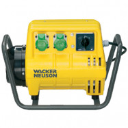 Wacker оптом | Преобразователь частоты Wacker FU 1,8/200W механический 400 В
