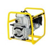 Wacker оптом | Мотопомпа дизельная для грязной воды WACKER PT-2H
