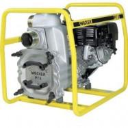 Wacker оптом | Мотопомпа дизельная для грязной воды WACKER PT-3H