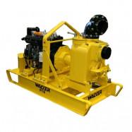 Wacker оптом | Мотопомпа дизельная для грязной воды WACKER PT-6LS