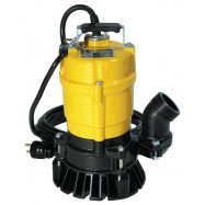Wacker оптом | Насос дренажный WACKER PST2-400 с поплавком