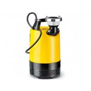Wacker оптом | Насос дренажный WACKER PSA2-500 с поплавком