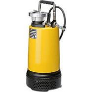 Wacker оптом | Насос дренажный WACKER PST3-750 с поплавком
