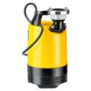 Wacker оптом | Насос дренажный WACKER PSA2-800 с поплавком