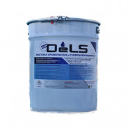 Goodwill оптом | Мастика сополимерная Гудвилл Дельс BP DeLS WR кровельная 20 кг
