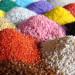 Esp оптом | Кварцевый песок окрашенный ESP Q Color палитра RAL 25 кг